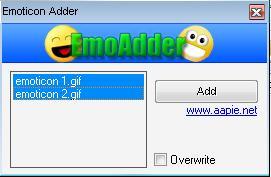 emoadder2