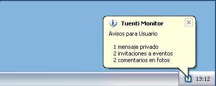 tuenti_monitor