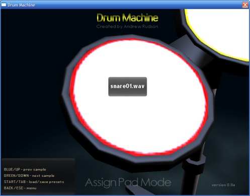 Drum Machine2